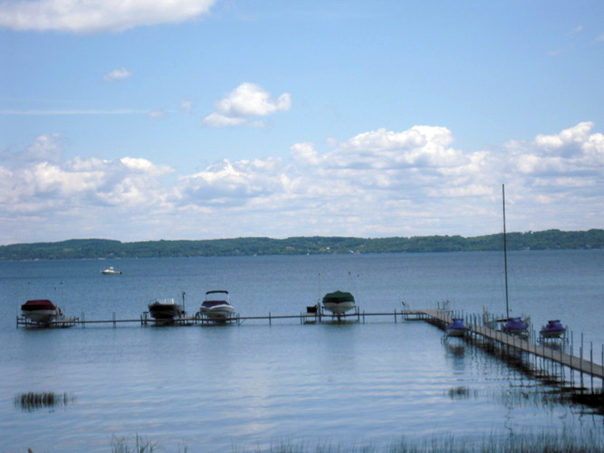 Lot 51, S Monaco Way, Traverse City – 550' Shared Access on West Bay for sale by Oltersdorf Realty LLc (3).jpg