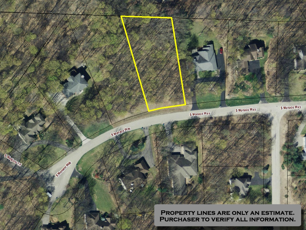 Lot 51, S Monaco Way, Traverse City – 550' Shared Access on West Bay for sale by Oltersdorf Realty LLc (2).jpg