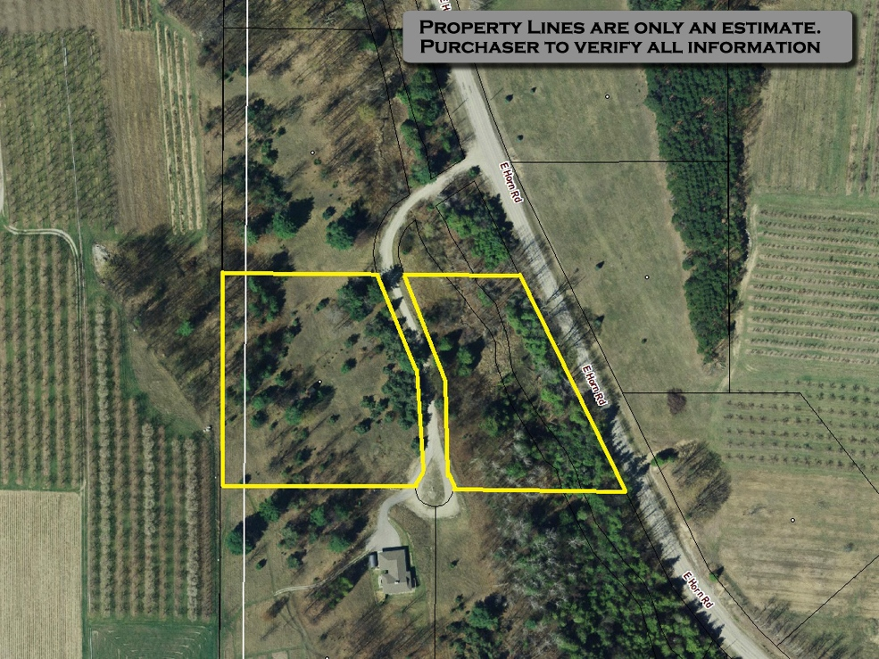8350 E Horn Road, Lake Leelanau Vacant land for sale near Suttons Bay by Oltersdorf Realty LLC Realtors (1).jpg