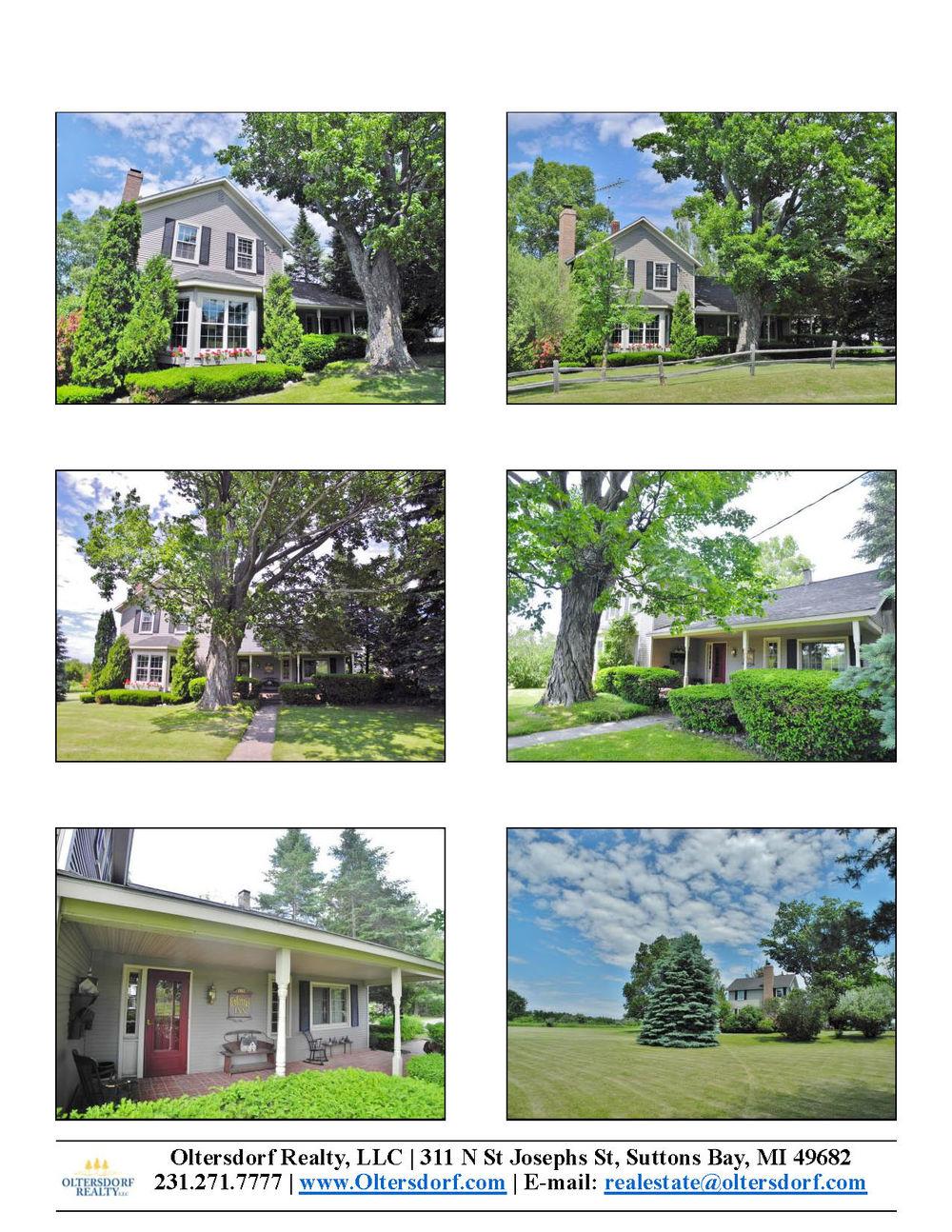 7251 E Alpers Road, Lake Leelanau, MI – Historic 1865 Centennial Inn For Sale By Oltersdorf Realty LLC Information Packet (2).jpg