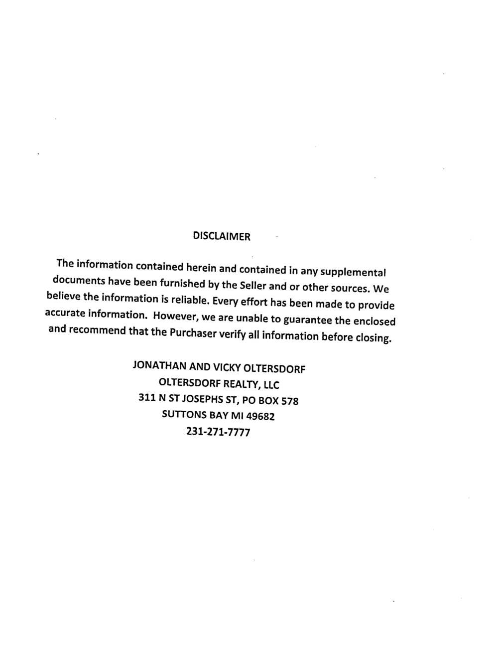 7251 E Alpers Road, Lake Leelanau, MI – Historic 1865 Centennial Inn For Sale By Oltersdorf Realty LLC Information Packet (21).jpg