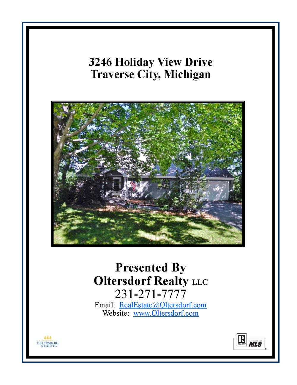 3246 Holiday View Drive, Traverse City, MI – 4 Bedroom, 3 bath Holiday Hills Home For sale by Oltersdorf Realty LLC (4).jpg
