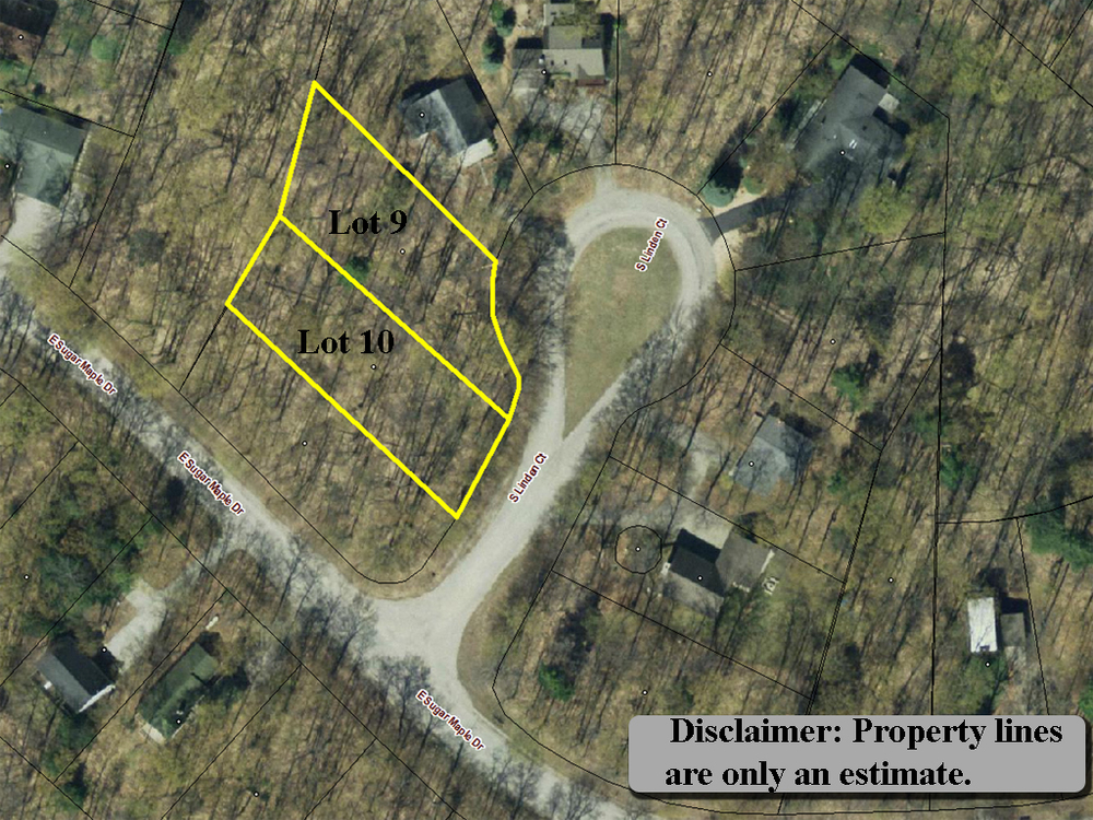 S Linden Court, Cedar, Leelanau County, vacant building site for sale by Oltersdorf Realty LLC (3).jpg