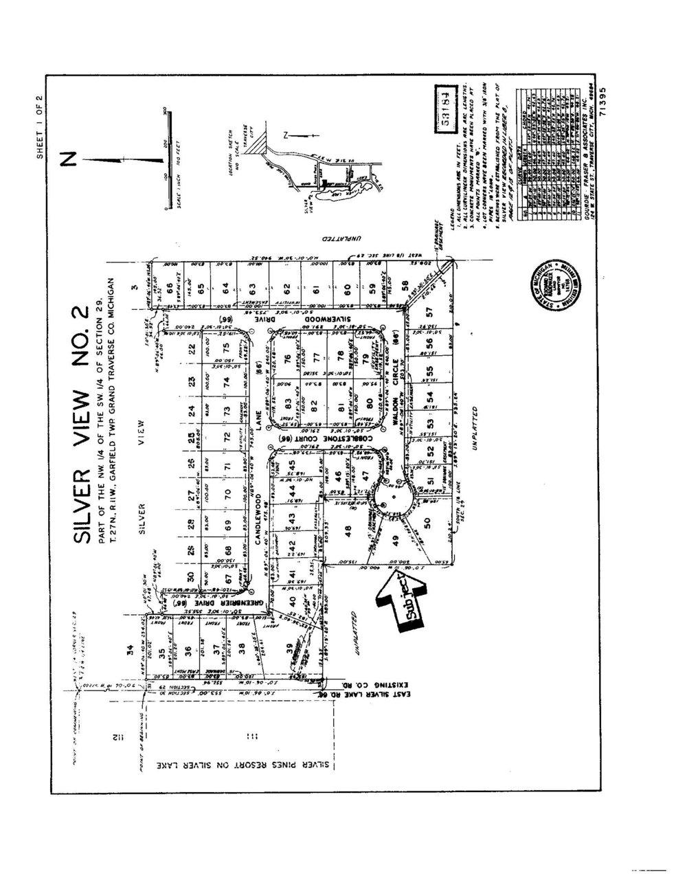 4903 Waldon Circle, Traverse City, MI – 3 Bedroom & 2 Bath Ranch Home for sale by Oltersdorf Realty LLC marketing packet (8).jpg