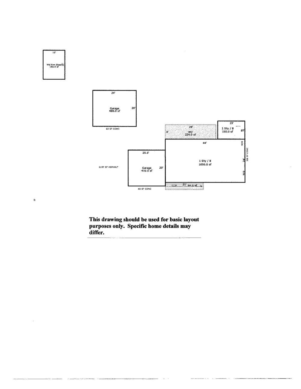 4903 Waldon Circle, Traverse City, MI – 3 Bedroom & 2 Bath Ranch Home for sale by Oltersdorf Realty LLC marketing packet (7).jpg
