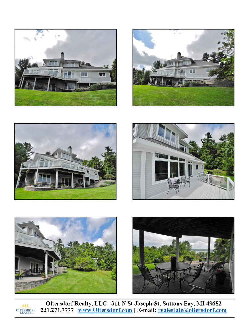 424 N School Hill Court, Suttons Bay real estate for sale by Oltersdorf Realty LLC - Information packet (4).jpg