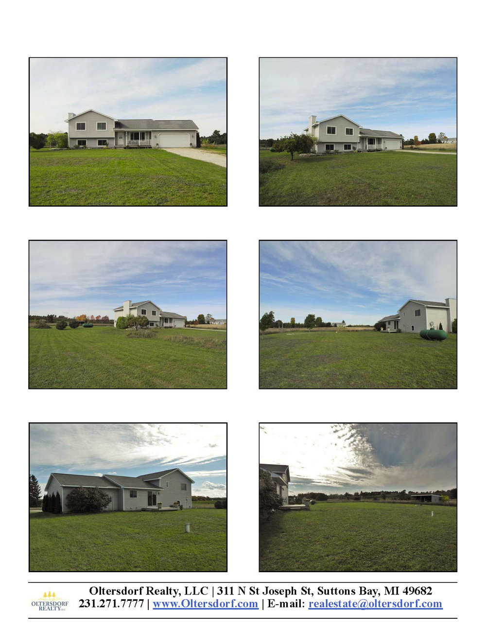 6100 S Grapevine Trail, Suttons Bay, Leelanau County Home for sale by Oltersdorf Realty LLC - Marketing Packet (2).jpg