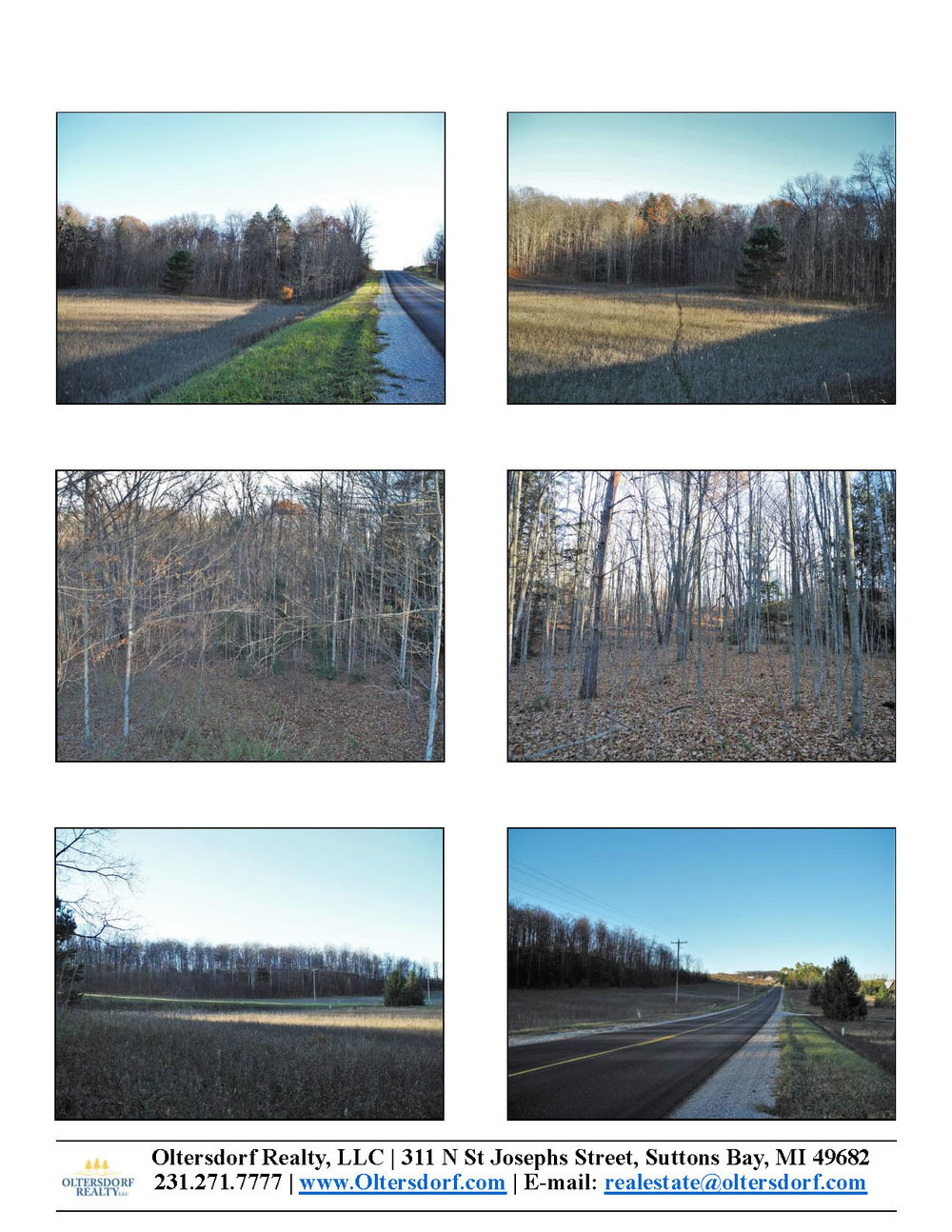 S Maple Valley Road, Suttons Bay, MI – 10.00 Acre Vacant Parcel  for sale by Oltersdorf Realty LLC (5).jpg