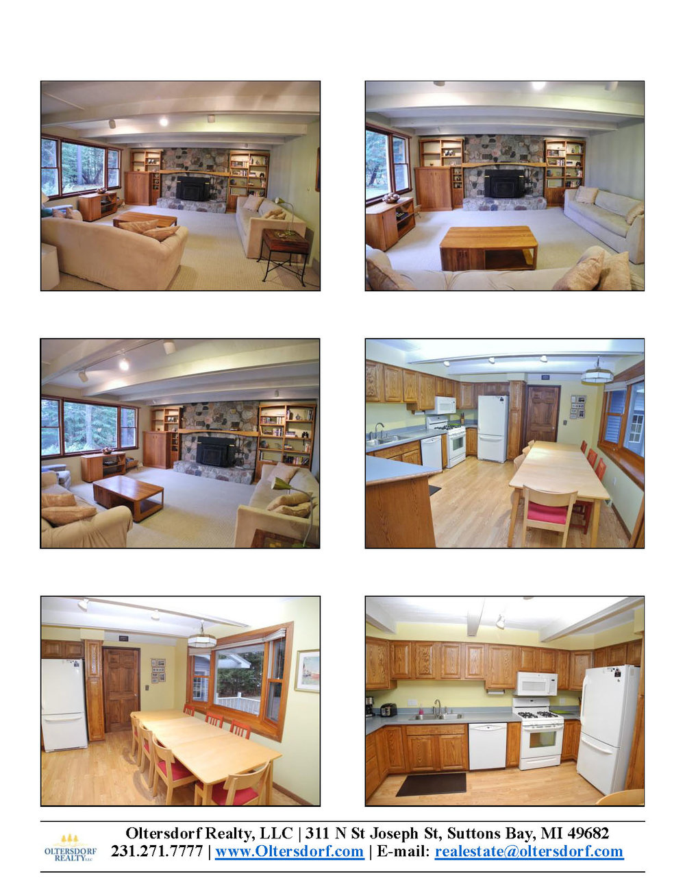 3778 S Lee Point Road, Suttons Bay waterfront home for sale by Oltersdorf Realty LLC Suttons Bay & Leelanau County Realtors - Photo Gallery (4).jpg