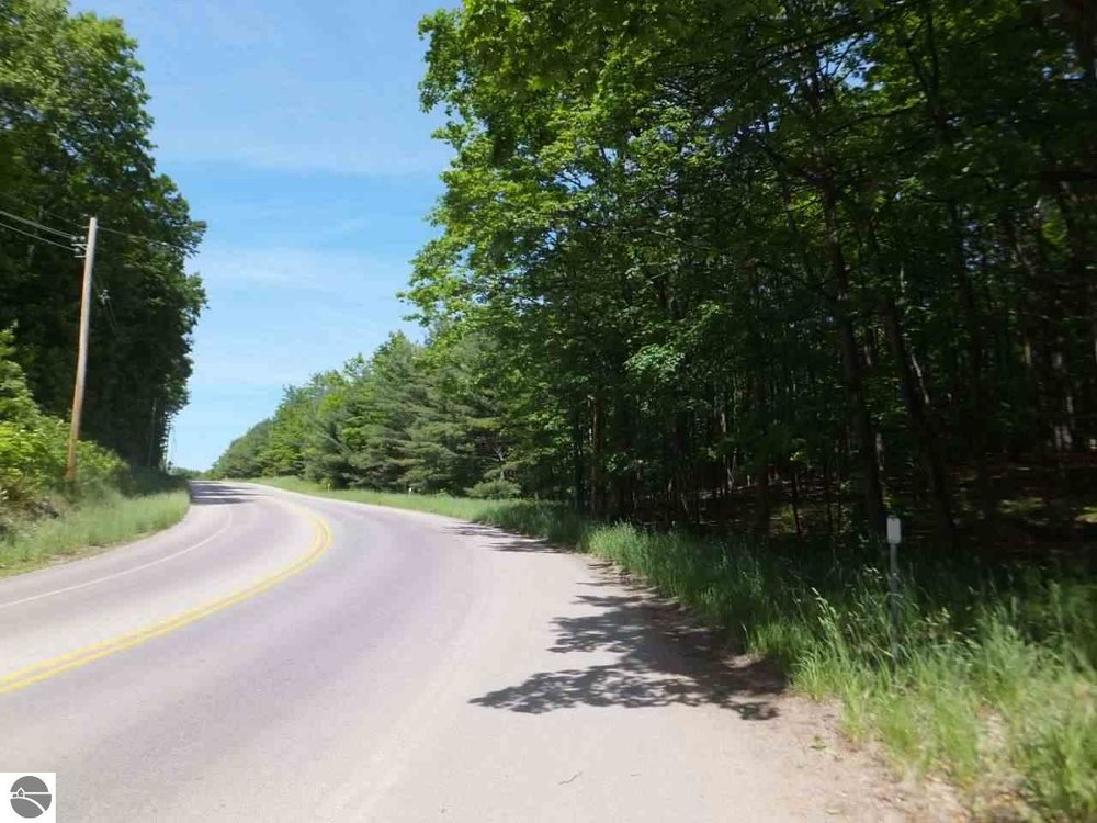 10 Acres on N Manitou Trail located just west of Northport, Leelanau County - Sold by Oltersdorf Realty LLC (1).JPG