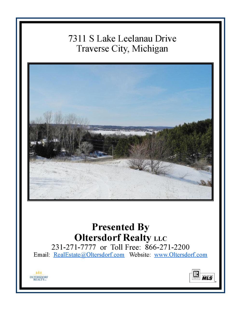 7311 S Lake Leelanau Drive, Traverse City Acreage for sale in Leelanau County by Oltersdorf Realty LLC (1).jpg
