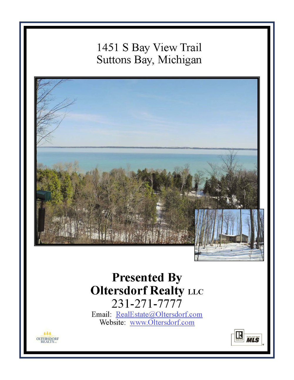 1451 S Bay View Trail, Suttons Bay, MI – Spectacular Panoramic West Bay Views, real estate for sale by Oltersdorf Realty LLC (4).jpg