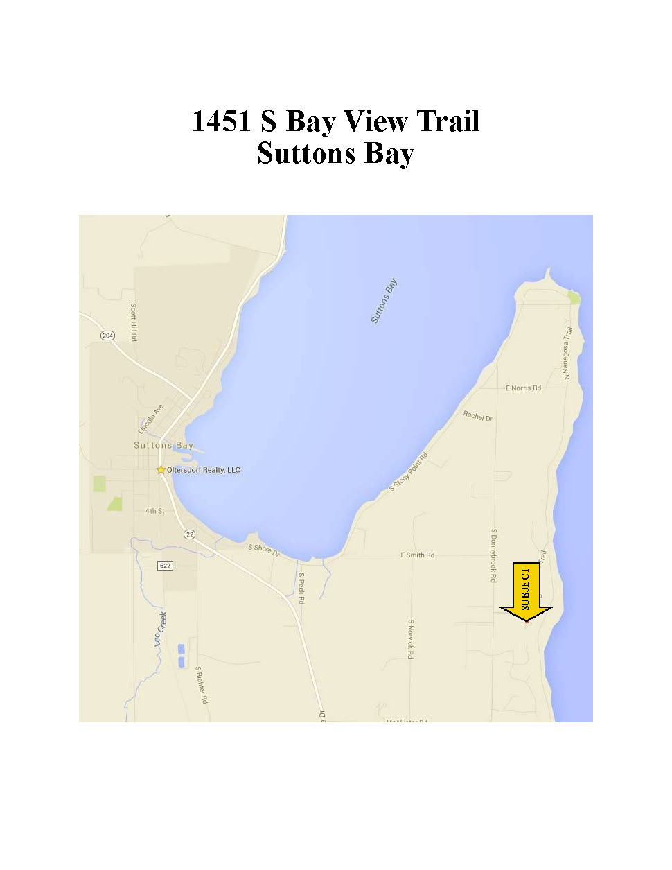1451 S Bay View Trail, Suttons Bay, MI – Spectacular Panoramic West Bay Views, real estate for sale by Oltersdorf Realty LLC (13).jpg