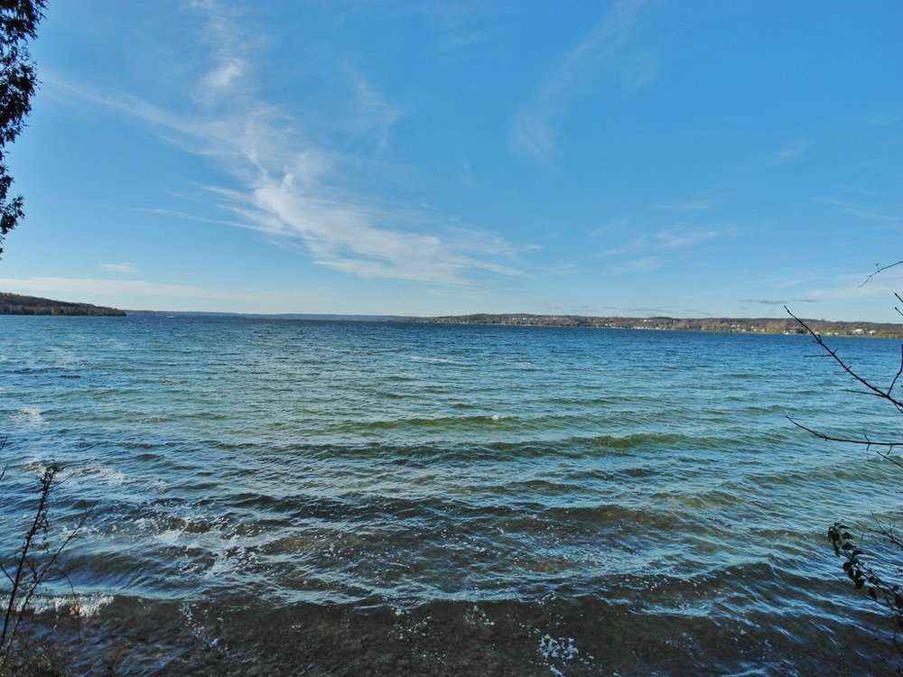 6444 S Lake Leelanau Drive, Traverse City, MI – 110' on South Lake Leelanau for sale by Oltersdorf Realty LLC (2).JPG