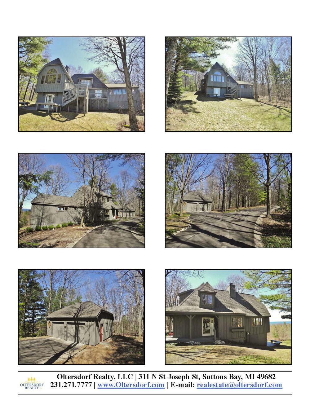 564 S Woodsmoke Drive, Lake Leelanau, MI – Sunset Lake Michigan Water Views - For Sale by Oltersdorf Realty - Marketing Packet (3).jpg