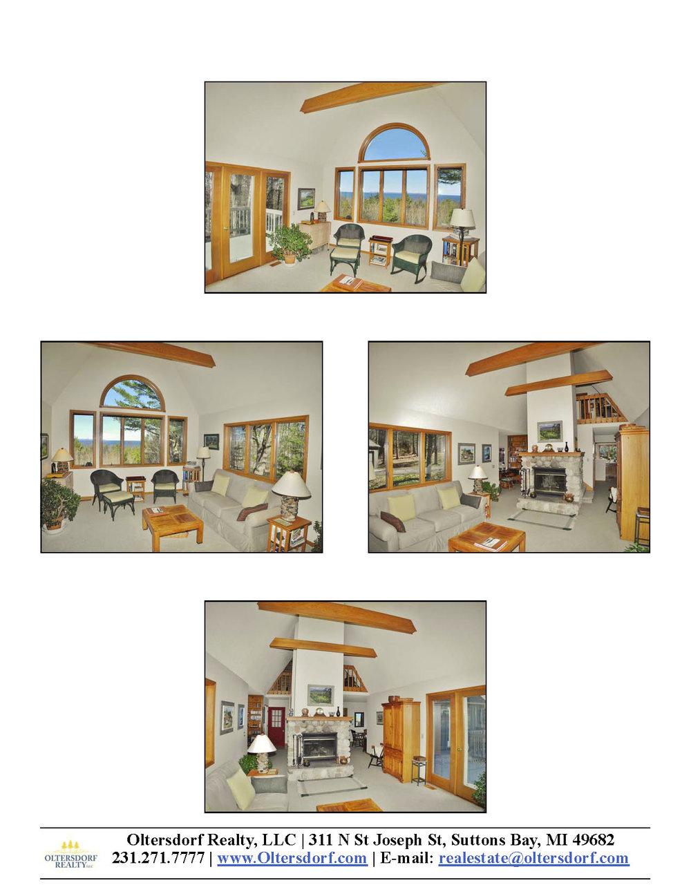 564 S Woodsmoke Drive, Lake Leelanau, MI – Sunset Lake Michigan Water Views - For Sale by Oltersdorf Realty - Marketing Packet (4).jpg