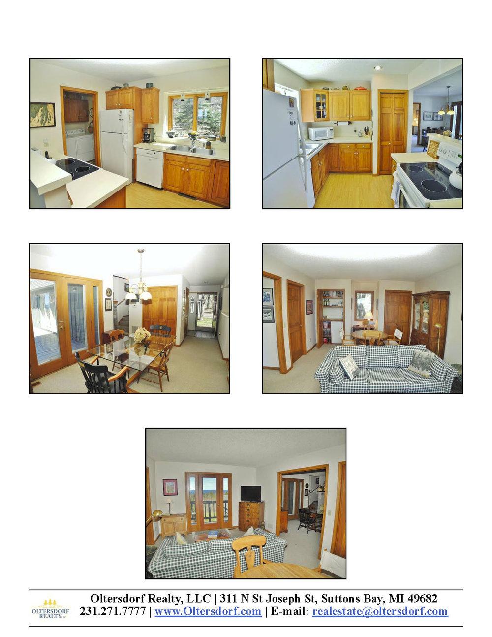 564 S Woodsmoke Drive, Lake Leelanau, MI – Sunset Lake Michigan Water Views - For Sale by Oltersdorf Realty - Marketing Packet (5).jpg