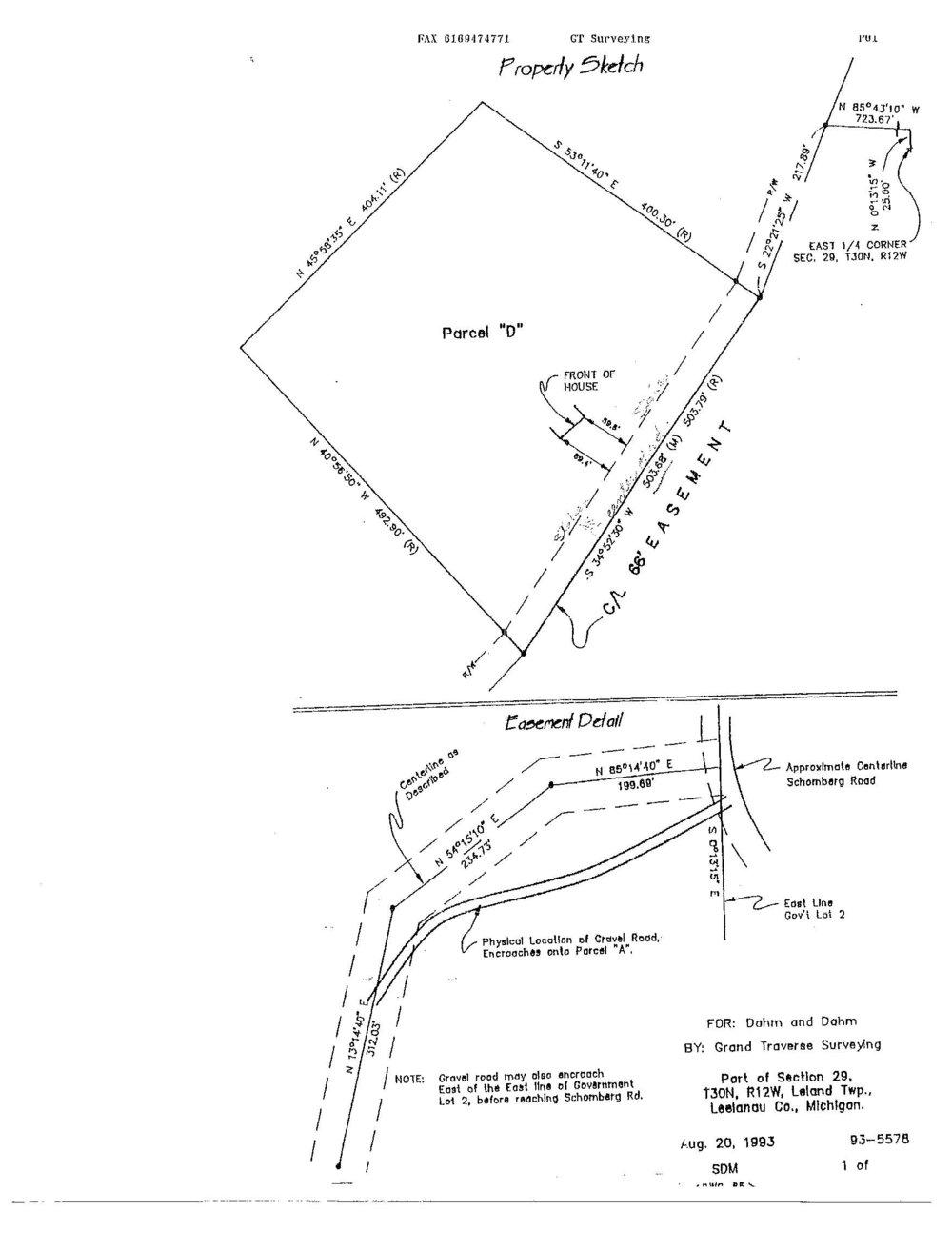 564 S Woodsmoke Drive, Lake Leelanau, MI – Sunset Lake Michigan Water Views - For Sale by Oltersdorf Realty - Marketing Packet (10).jpg