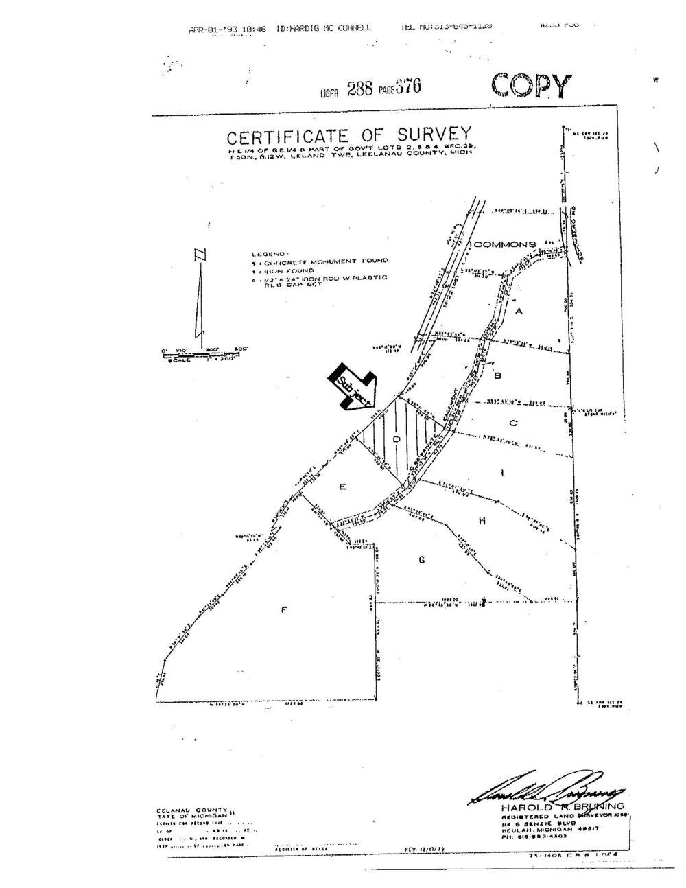 564 S Woodsmoke Drive, Lake Leelanau, MI – Sunset Lake Michigan Water Views - For Sale by Oltersdorf Realty - Marketing Packet (11).jpg
