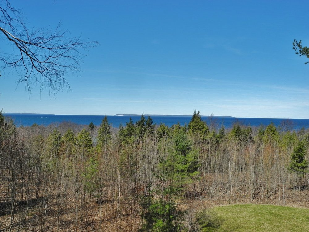 564 S Woodsmoke Drive, Lake Leelanau, MI – Sunset Lake Michigan Water Views - For Sale by Oltersdorf Realty LLC (2).JPG