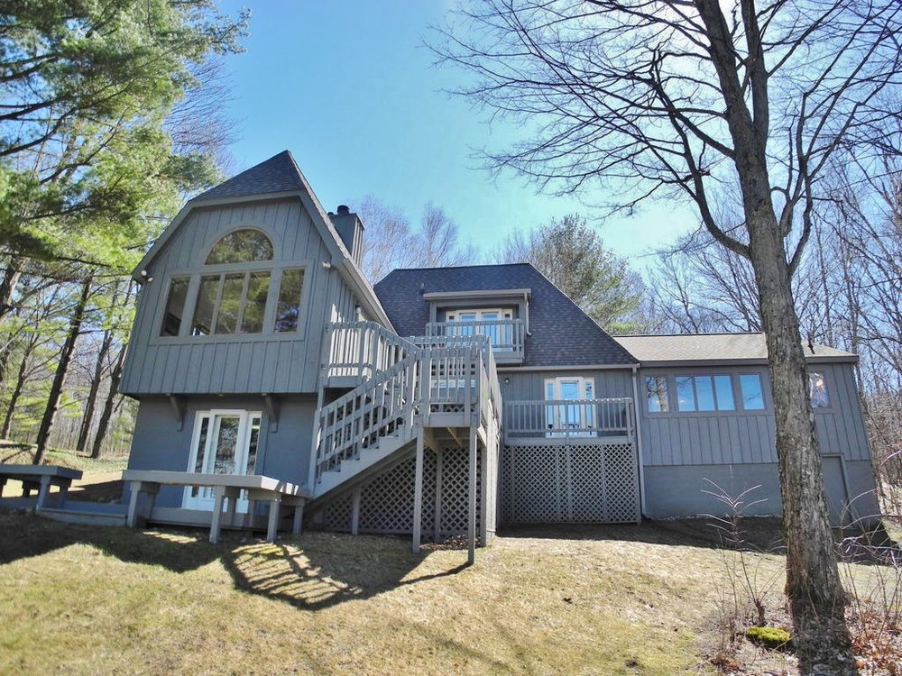 564 S Woodsmoke Drive, Lake Leelanau, MI – Sunset Lake Michigan Water Views - For Sale by Oltersdorf Realty LLC (3).JPG