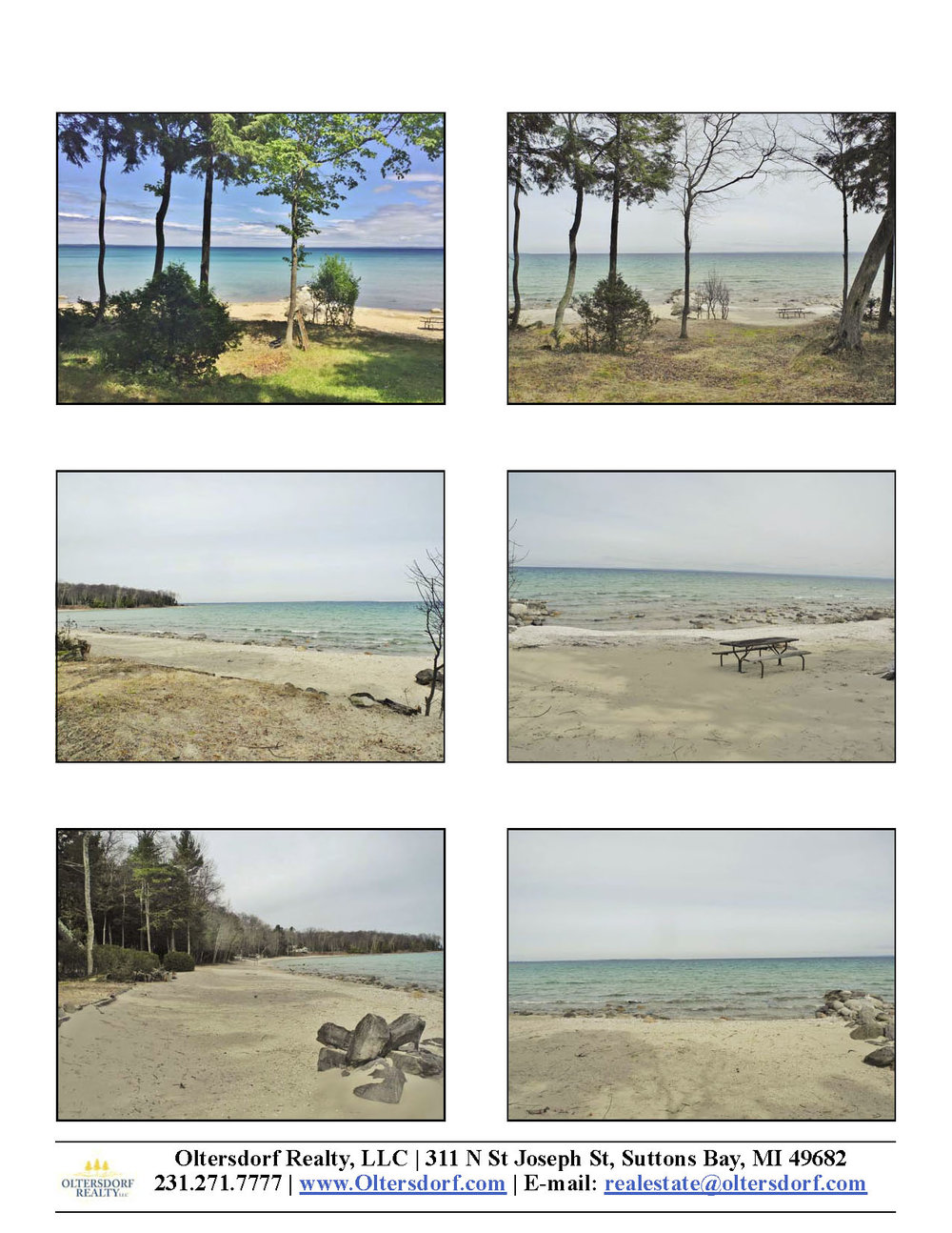 5290 N Omena Point Road, Omena, MI – 100' of Private Frontage on Grand Traverse Bay for sale by Oltersdorf Realty LLC (2) - Marketing Packet.jpg