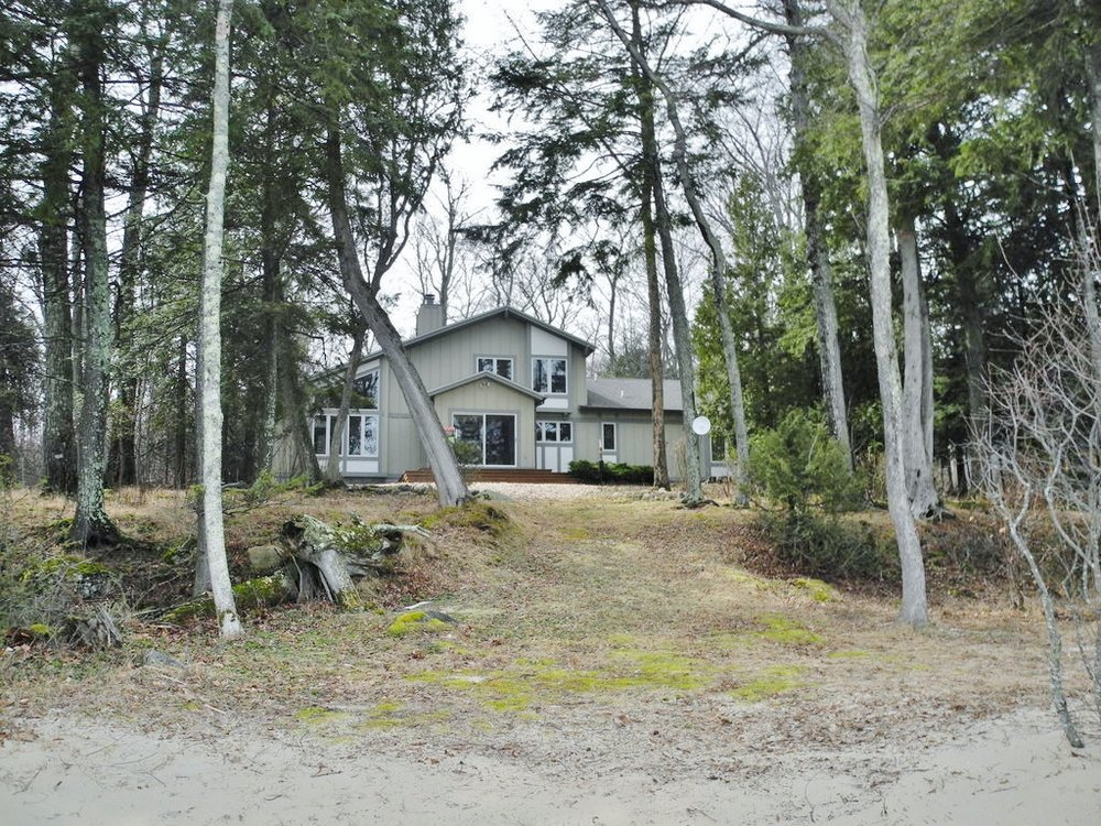 5290 N Omena Point Road, Omena, MI – 100' of Private Frontage on Grand Traverse Bay for sale by Oltersdorf Realty LLC  (3).JPG