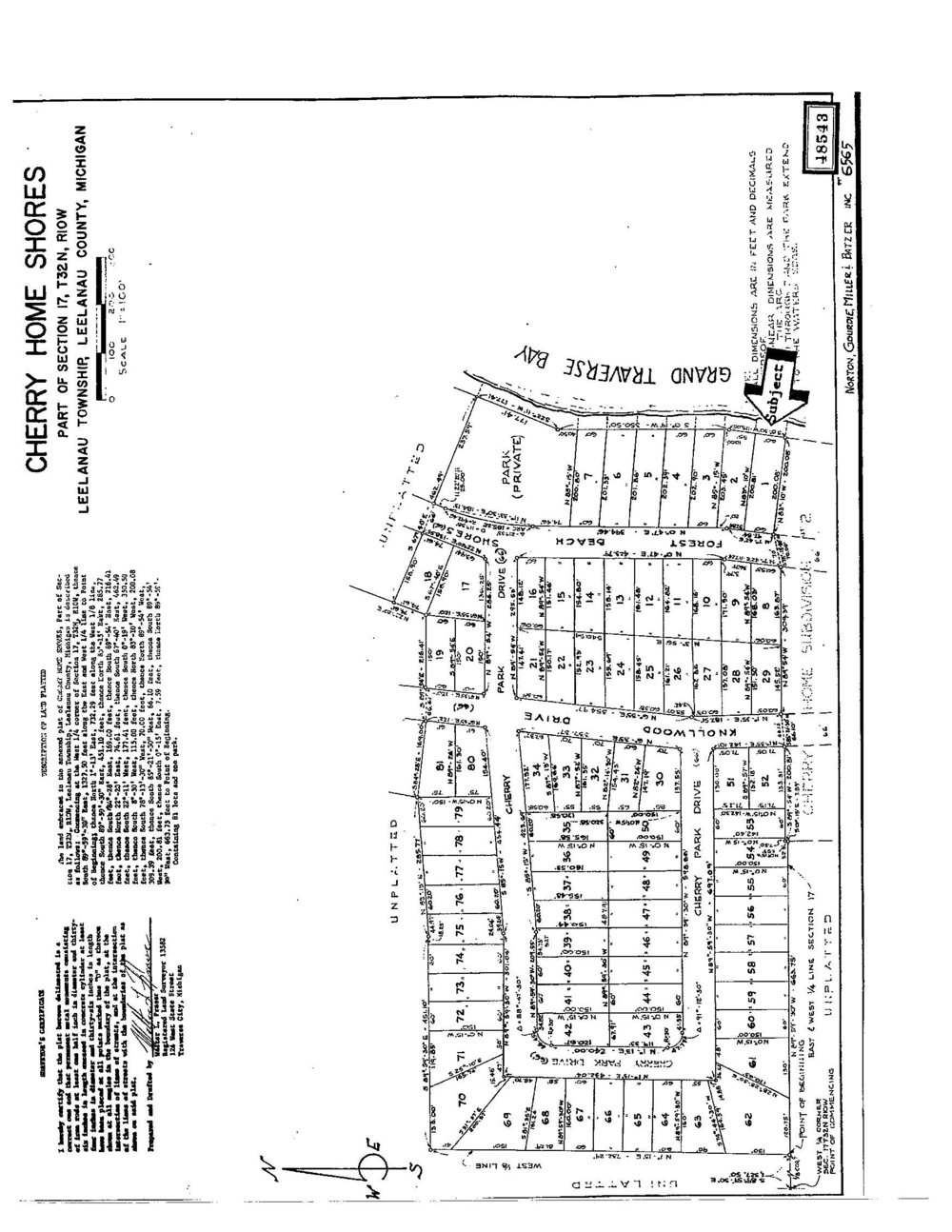 Lot 1 - N Forest Beach Shores, Northport – FOR SALE by Oltersdorf Realty LLC - Marketing Packet (7).jpg
