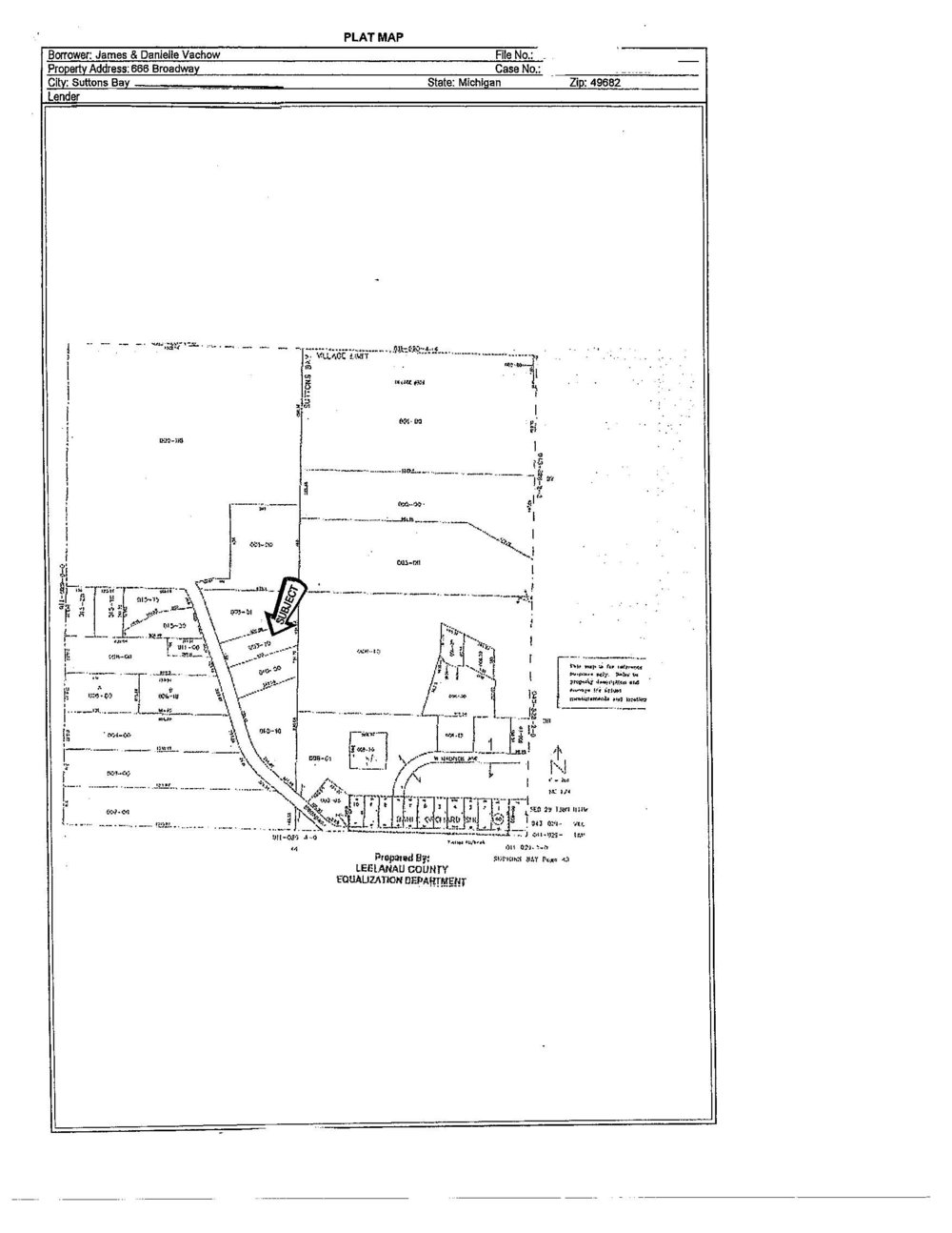 666 W Broadway, Suttons Bay – FOR SALE by Oltersdorf Realty, Leelanau County Real Estate - Marketing Packet (10).jpg