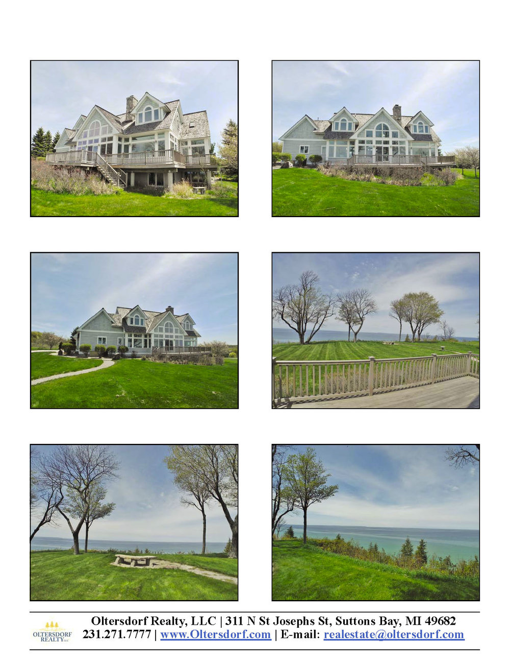 11945 N Foxview Drive, Northport, MI –Lake Michigan Views & Shared Access - Oltersdorf Realty LLC Marketing Packet (2).jpg