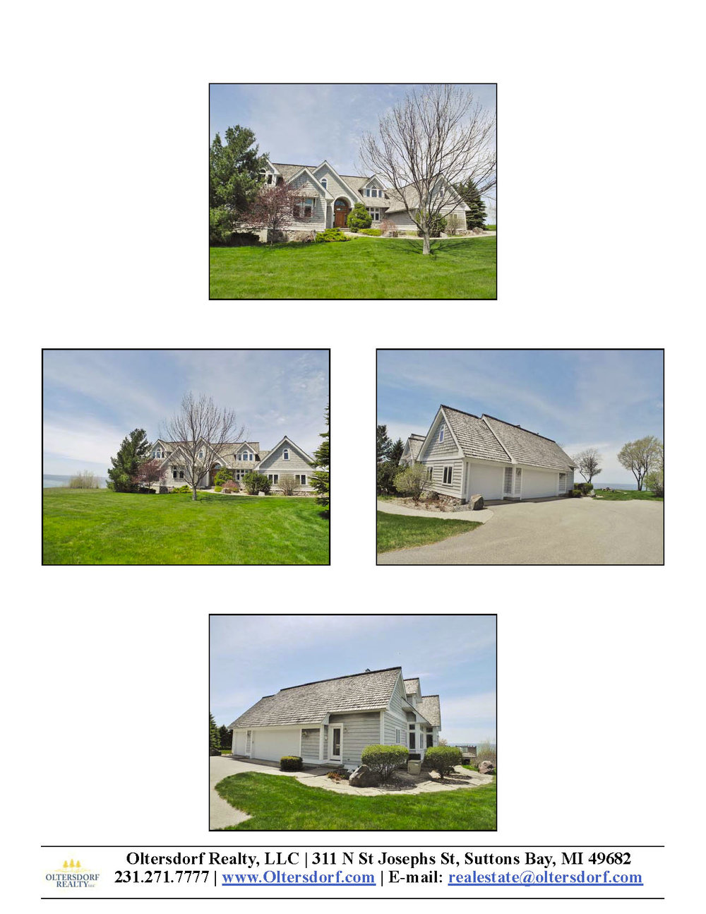 11945 N Foxview Drive, Northport, MI –Lake Michigan Views & Shared Access - Oltersdorf Realty LLC Marketing Packet (3).jpg
