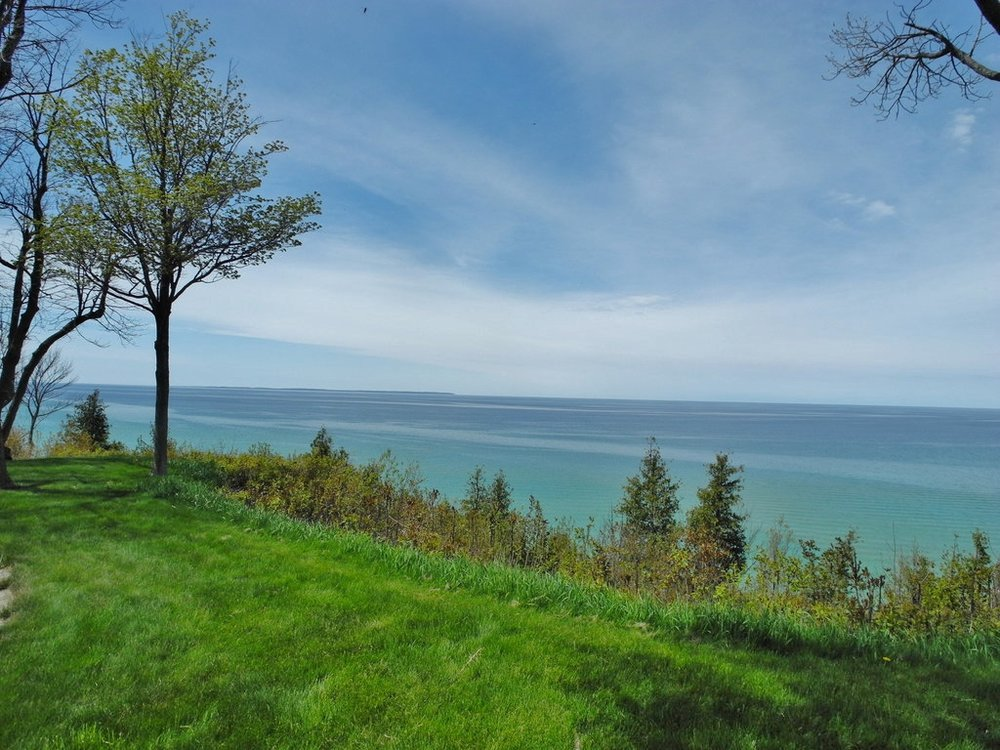 11945 N Foxview Drive, Northport, MI –Lake Michigan Views & Shared Access - For Sale By Oltersdorf Realty LLC (4).JPG