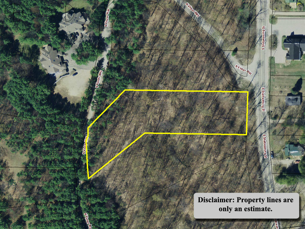 Parcel A, N Vincer Way, Northport, Leelanau County - Vacant Land for Sale by Oltersdorf Realty LLC (13).jpg