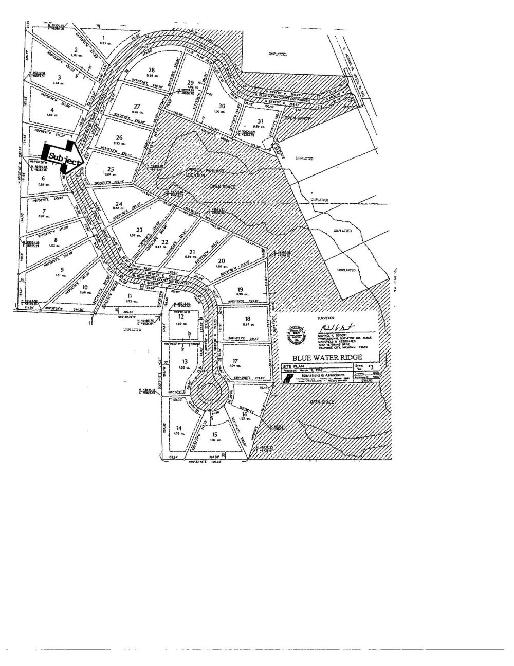 1930 N Blue Water Ct, Suttons Bay, Leelanau County, Vacant Waterview Lot For Sale By Oltersdorf Realty LLC - Marketing Packet (5).jpg