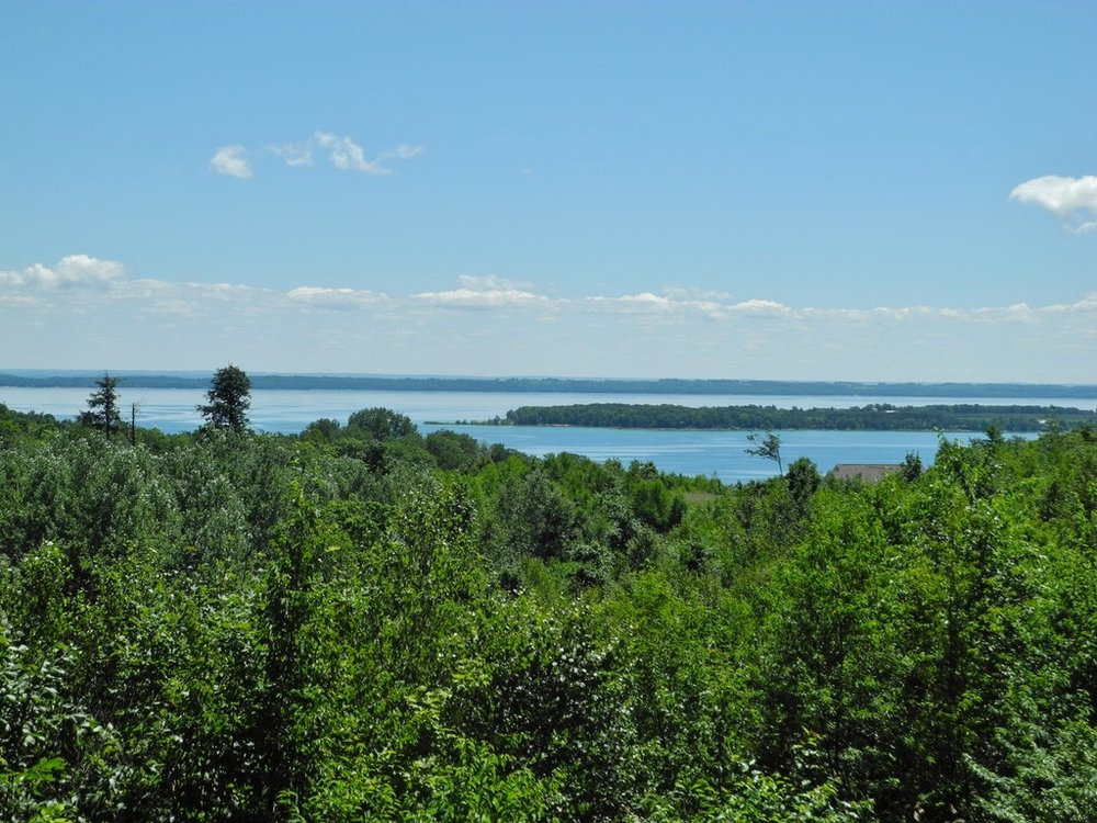 1930 N Blue Water Ct, Suttons Bay, Leelanau County, Vacant Waterview Lot For Sale By Oltersdorf Realty LLC (2).JPG