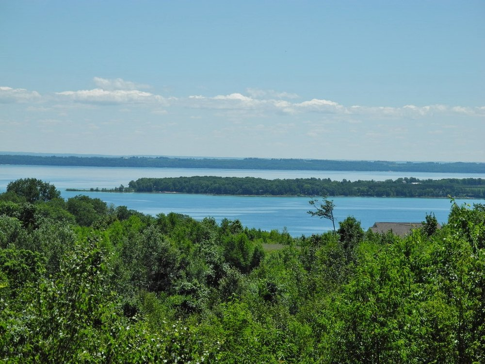 1930 N Blue Water Ct, Suttons Bay, Leelanau County, Vacant Waterview Lot For Sale By Oltersdorf Realty LLC (3).JPG