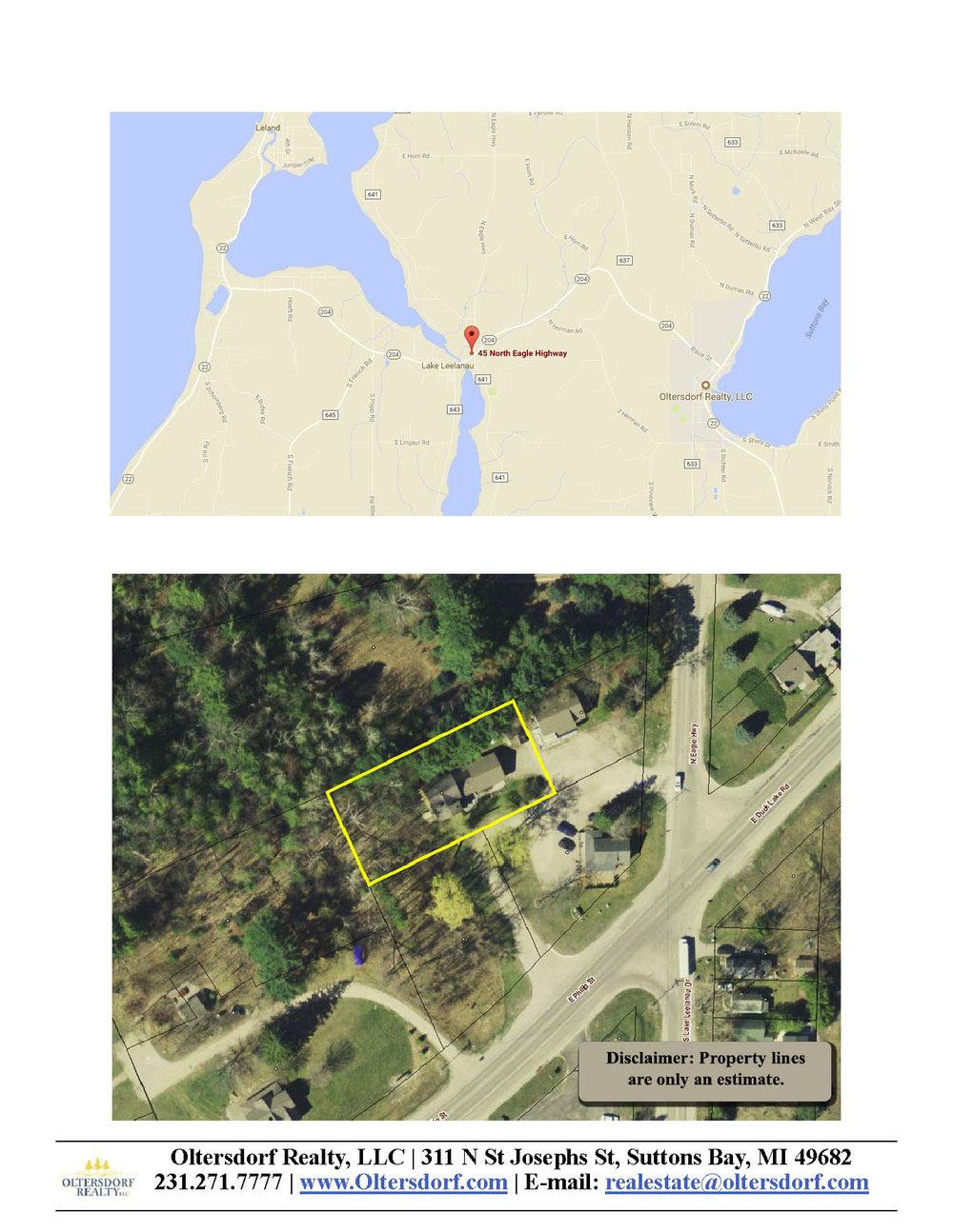 45 N Eagle Highway, Lake Leelanau, Real Estate For Sale by Oltersdorf Realty - Marketing Packet (5).jpg