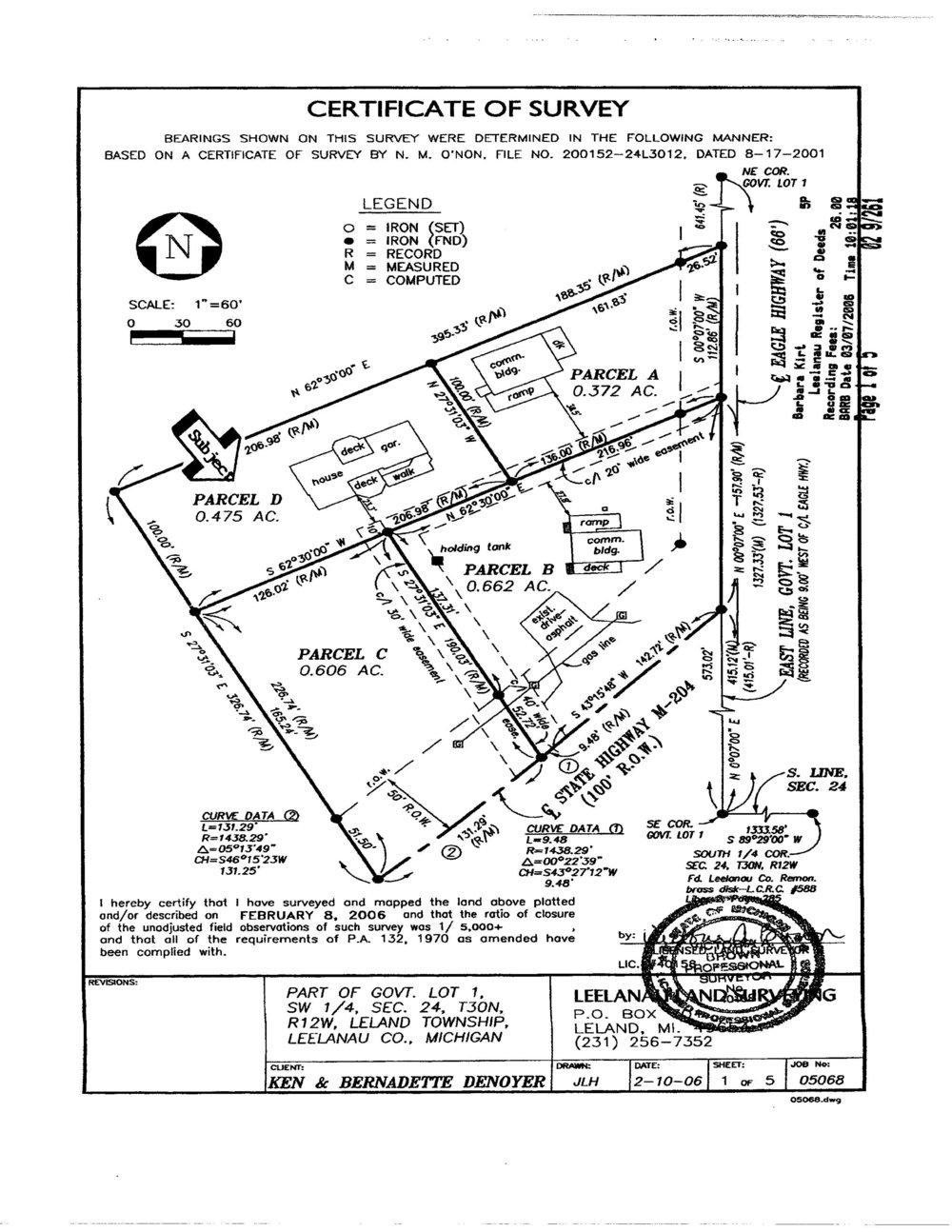 45 N Eagle Highway, Lake Leelanau, Real Estate For Sale by Oltersdorf Realty - Marketing Packet (7).jpg