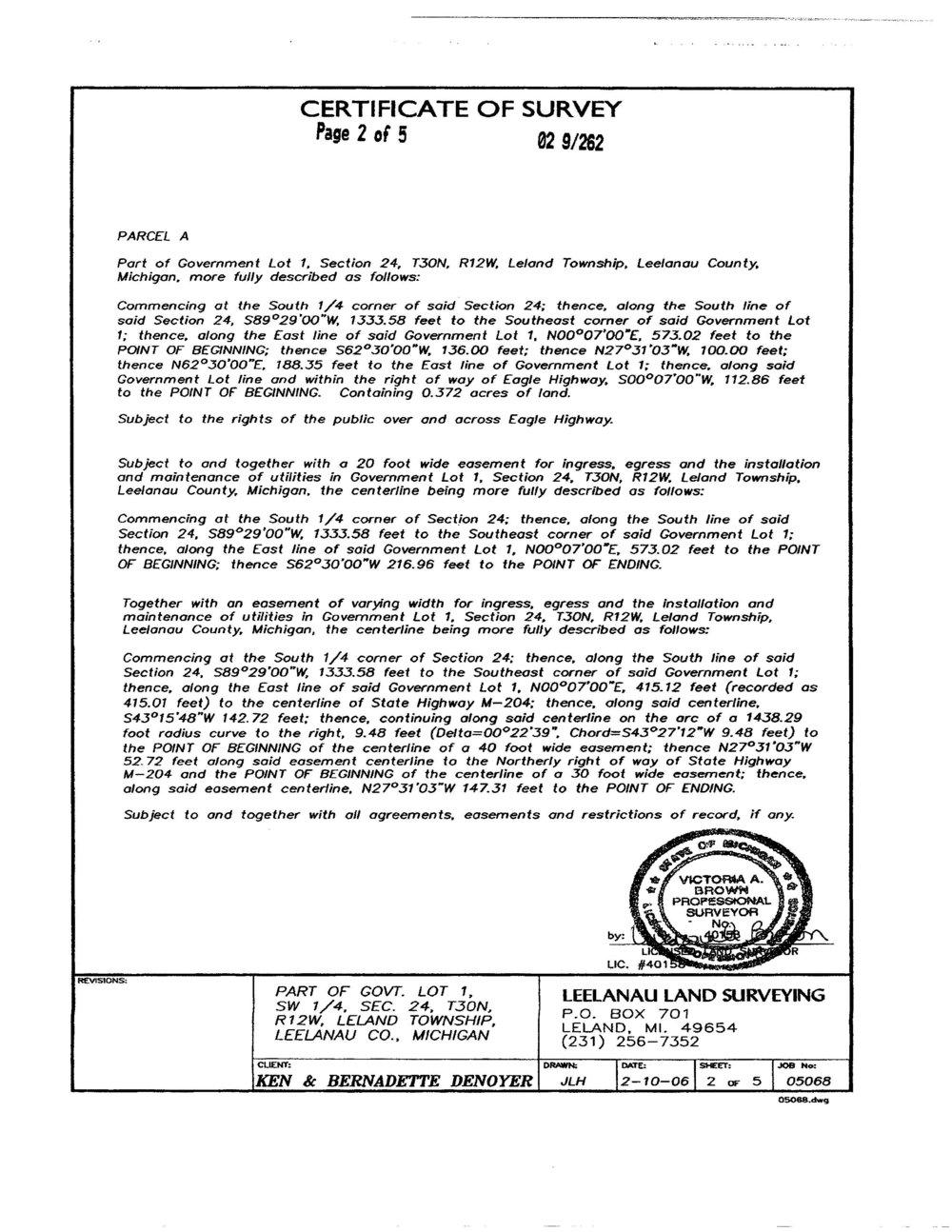 45 N Eagle Highway, Lake Leelanau, Real Estate For Sale by Oltersdorf Realty - Marketing Packet (8).jpg