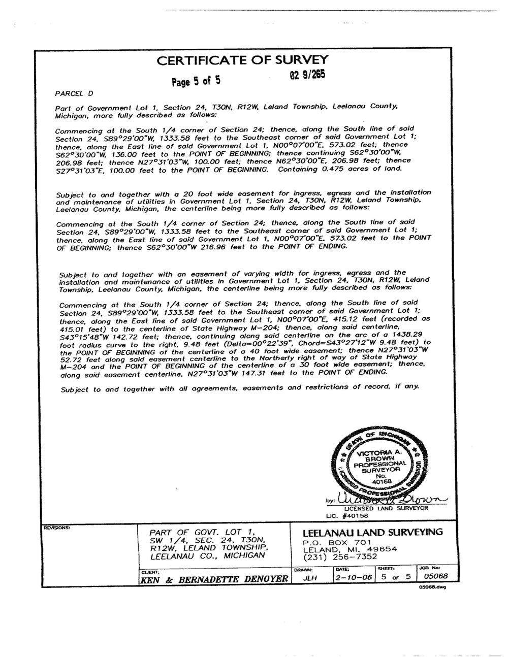 45 N Eagle Highway, Lake Leelanau, Real Estate For Sale by Oltersdorf Realty - Marketing Packet (11).jpg