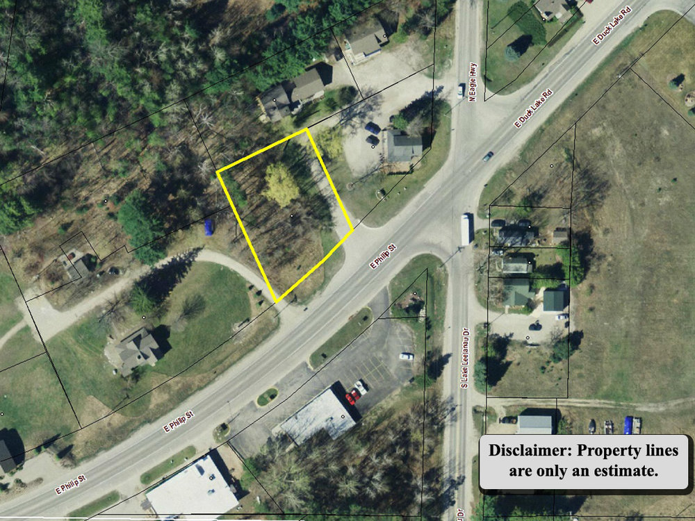N Eagle Hwy, Lake Leelanau Commercial Vacant Parcel - For Sale by Oltersdorf Realty LLC (2).jpg