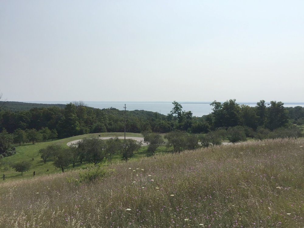 Lot 30 & Lot 31 – N Brencris Lane, Suttons Bay, MI – Water View Vacant Parcel - Sold by Oltersdorf Realty LLC (1).JPG