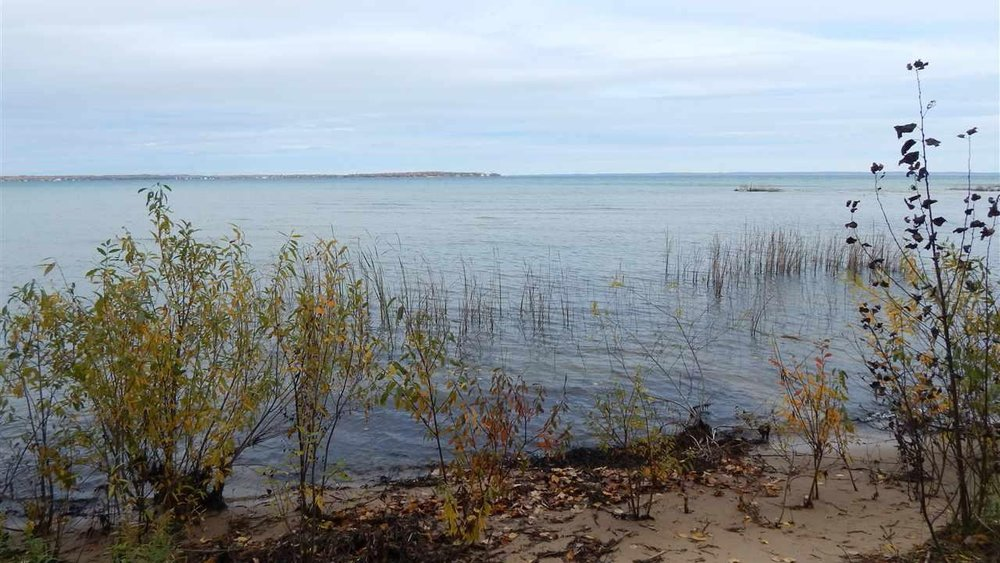 N Bay View Avenue, Northport, MI - Waterfront Vacant Land on Grand Traverse Bay Sold by Oltersdorf Realty LLC (1).JPG