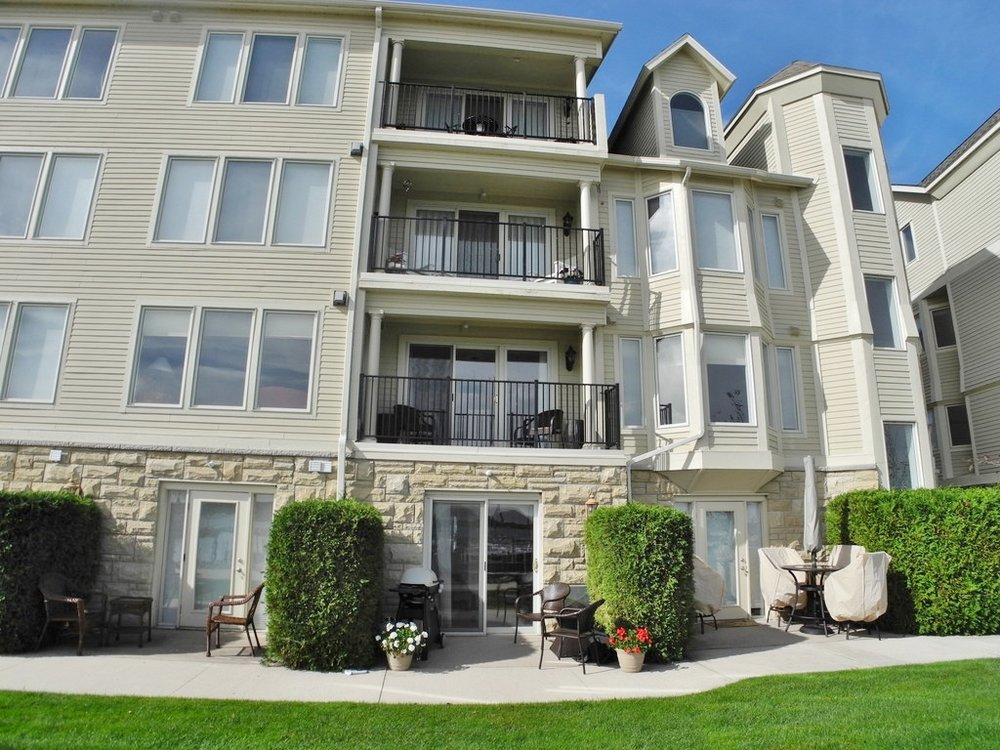 706 N Dockside Circle, Unit D-2, Suttons Bay, Sold Leelanau County waterfront condominium (2).JPG