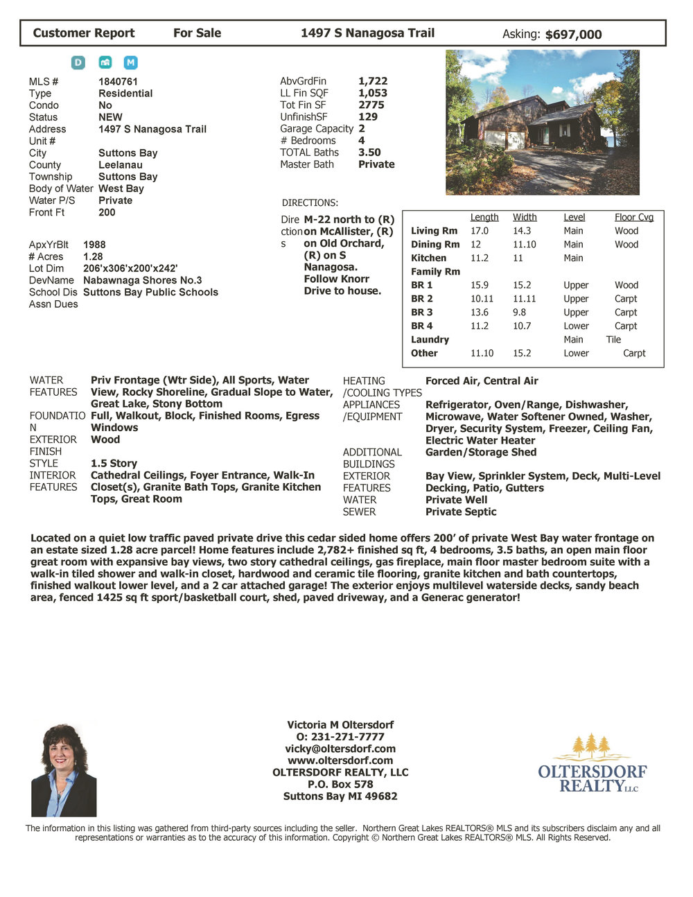 1497 S Nanagosa Trail, Suttons Bay, MI – Home with 200' on West Grand Traverse Bay Full Marketing Packet (1).jpg