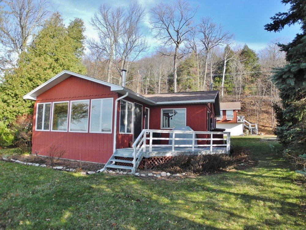 6080 S Lake Leelanau Drive, Traverse City – For Sale by Oltersdorf Realty LLC, Lake Leelanau Realtors (1).JPG