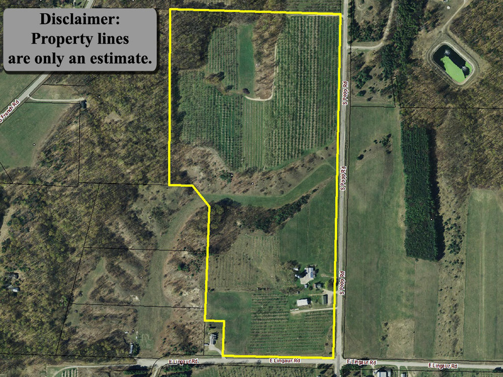 910 S Popp Road, Lake Leelanau, MI – Farmhouse & 70 Acres for sale by Oltersdorf Realty LLC (7).jpg