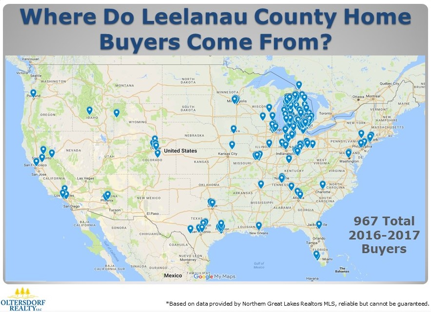 Where did 2017 Leelanau County Home Buyers Come From (4).JPG