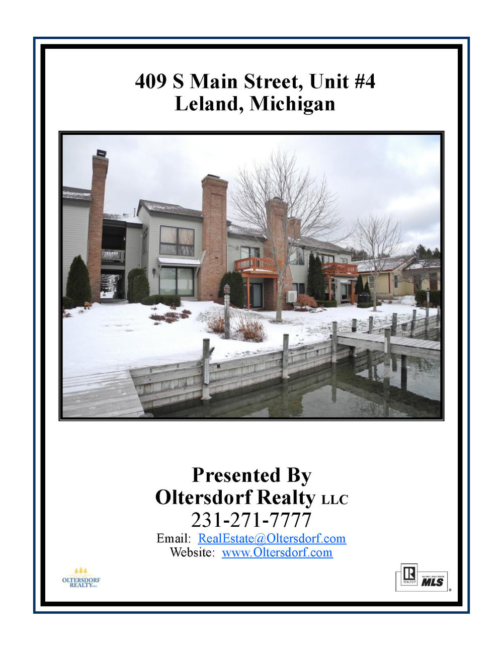 409 S Main Street Unit #4, Leland Marketing Packet - For Sale by Oltersdorf Realty LLC (1).jpg