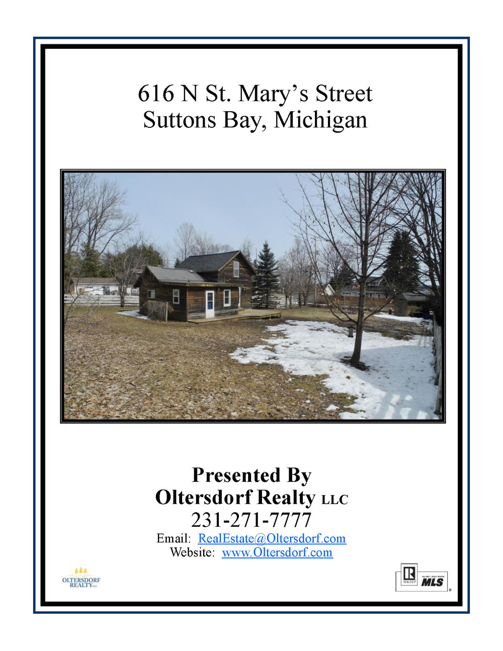 616 N St. Mary's, Suttons Bay, House for sale by Oltersdorf Realty LLC (1).jpg